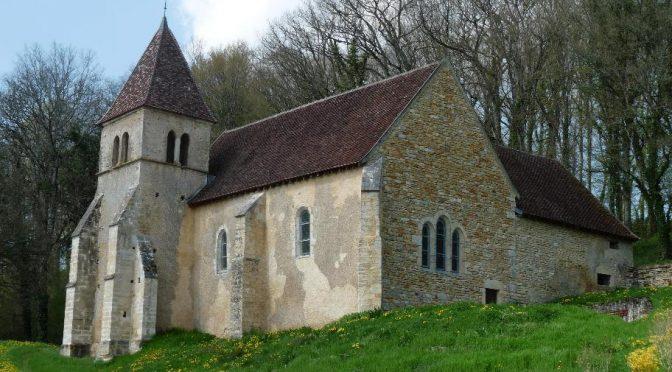 Visite des chapelles