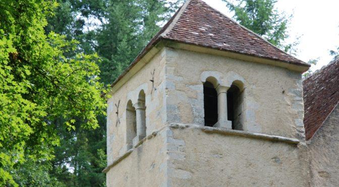 Visite des 3 chapelles