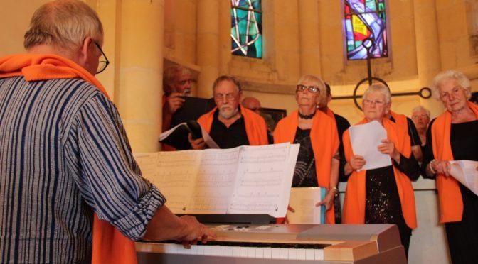 Chorale Ephémère