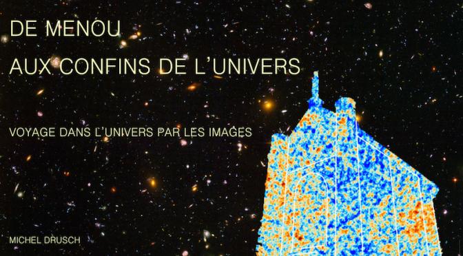 Voyage aux confins de l'univers