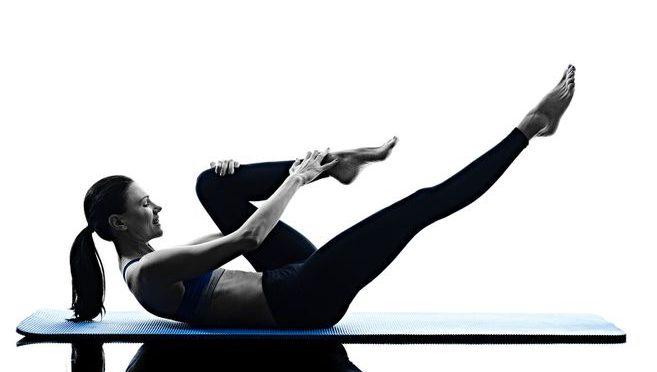 Cours de gymnastique Pilates