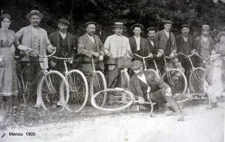 Course cycliste – Jean Alfier 2019
